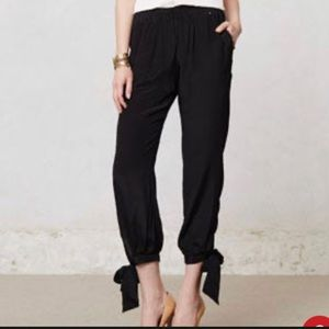 ANTHROPOLOGIE Harlyn Jogger Pants